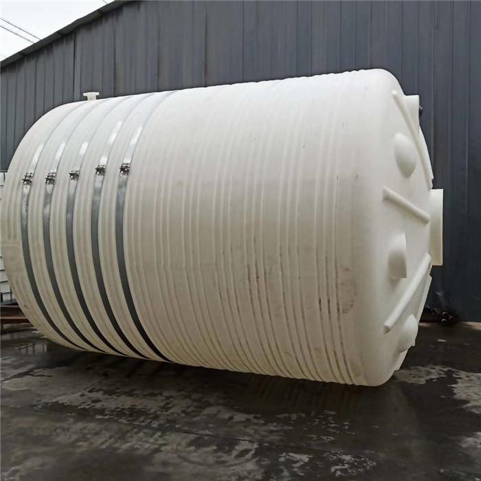 塑料储水箱 PE塑料混凝土外加剂水桶 的耐酸耐碱特征