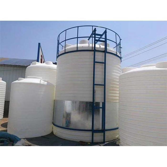 湖北PE塑料材质次氯酸钠塑料储罐水桶