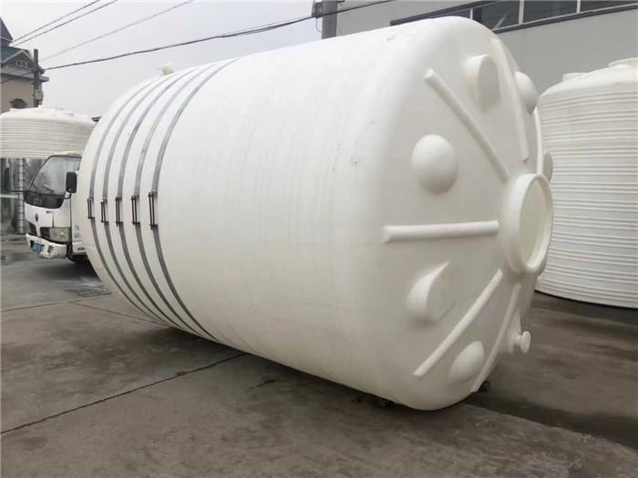 湖北PE塑料材质塑料储罐水桶