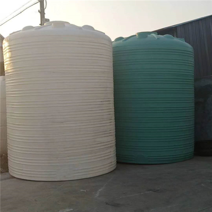 陕西PE塑料混凝土外加剂储罐