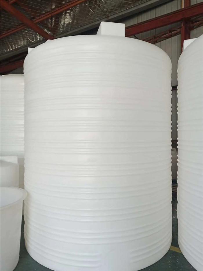 500升PE塑料水箱 PE塑料材质污水塑料储罐水桶 优势
