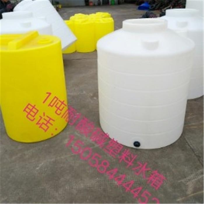 塑料储水箱产品的特点